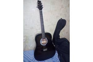 б/в Акустичні гітари Stagg