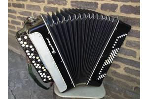 Клавішні інструменти