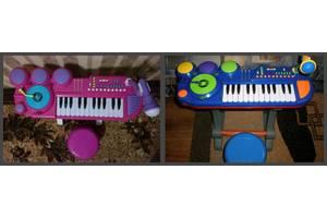 Новые Синтезаторы