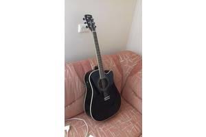 б/у Электро-акустические гитары Cort