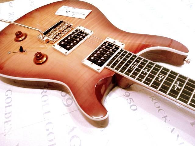 купить бу Электрогитара PRS Custom 24 30th Anniversary China в Тетиеве