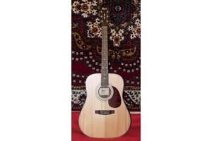 Нові Акустичні гітари Cort