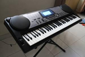 Новые Синтезаторы Casio