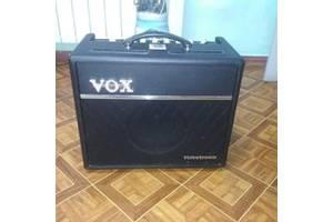 б/у Усилители для электрогитары VOX