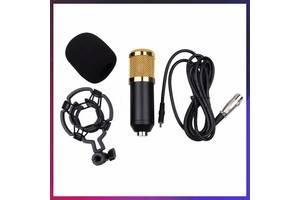 Нові Студійні мікрофони