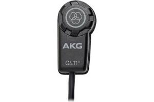 Микрофон AKG C411 PP