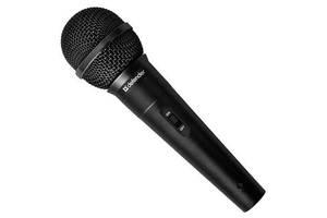 Новые Микрофоны