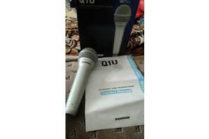 б/в Студійні мікрофони Samson