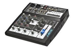 Новые DJ пульты