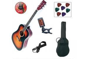 Новые Электро-акустические гитары