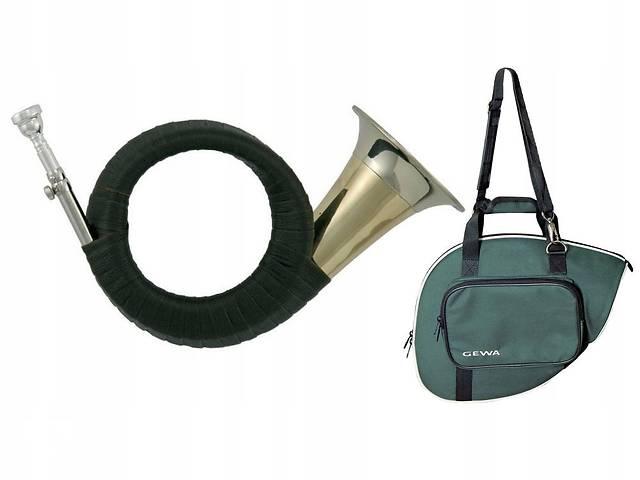 Охотничий рожок ROY BENSON HH-101 Bb + чехол-сумка- объявление о продаже  в Львові