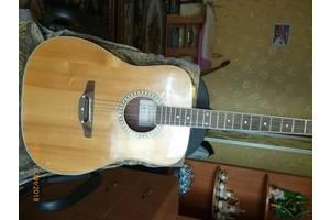 б/у Электро-акустические гитары Leoton