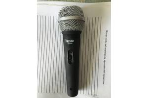 Вокальные микрофоны Shure