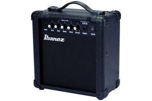 б/в Підсилювачі для електрогітари Ibanez