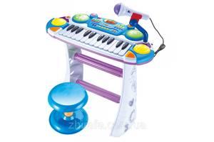Новые Музыкальные инструменты