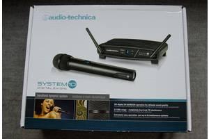 б/в Бездротові мікрофони Audio-Technica