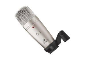б/у Студийные микрофоны Behringer