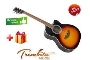 Новые Акустические гитары Trembita