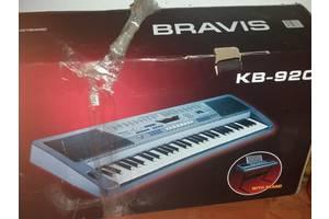 б/у Синтезаторы Bravis