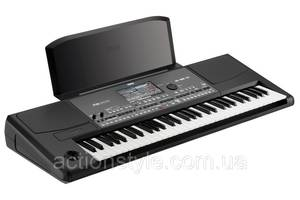 Новые Клавишные инструменты Korg