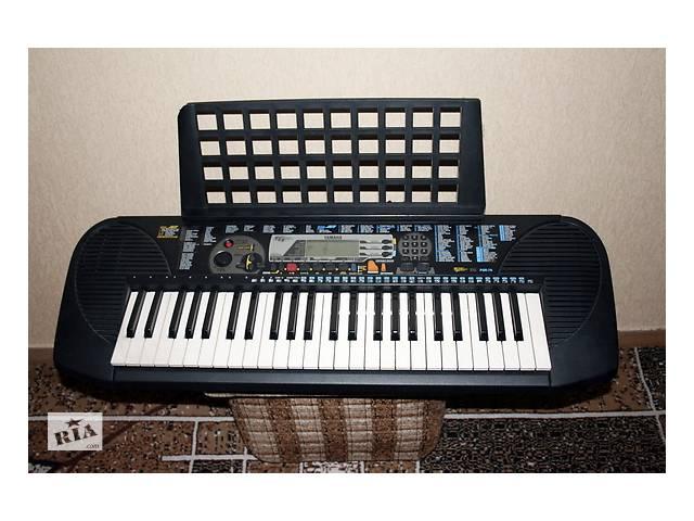 купить бу синтезатор Yamaha PSR-79 в Киеве