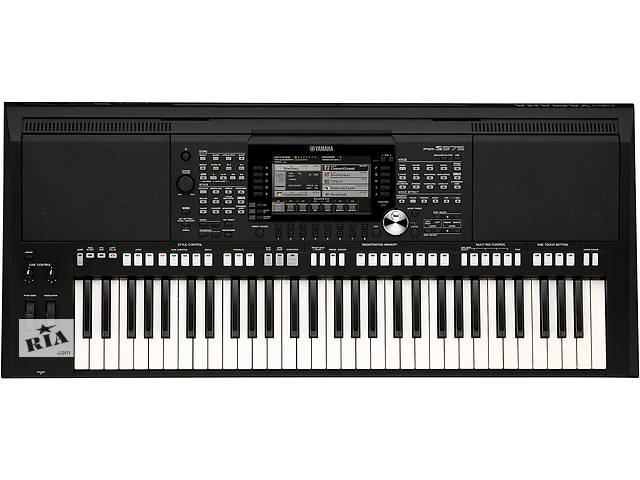 продам Синтезатор Yamaha PSR-S975 бу в Києві