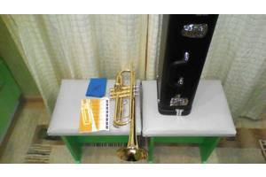 Новые Трубы Yamaha
