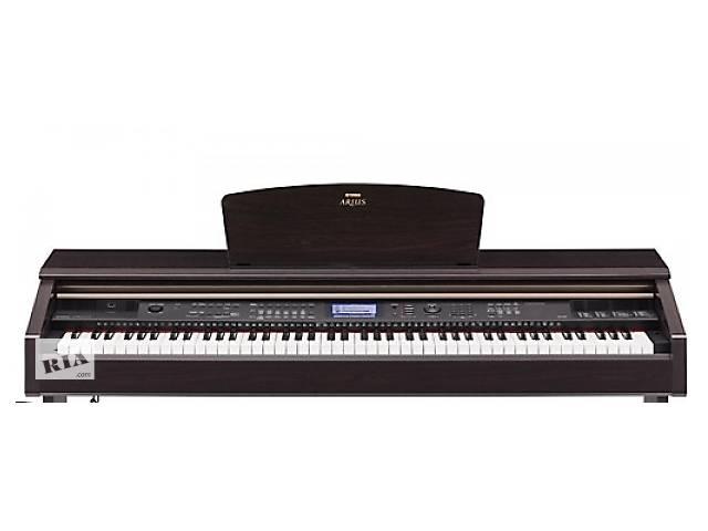 бу Yamaha Arius YDP-V240 Цифровое фортепиано в Тернополе