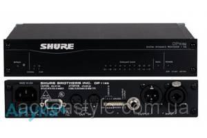 Новые Гитарные процессоры Shure