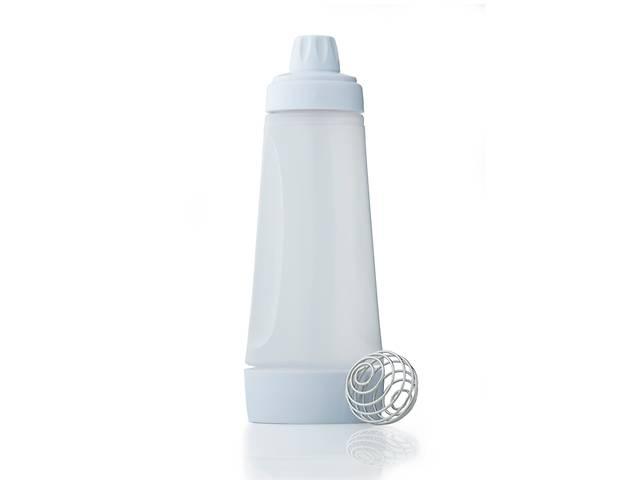 бу Универсальный блендер Blender Bottle Whiskware Batter Mixer Белый Batter Mixer SKL24-190322 в Одессе