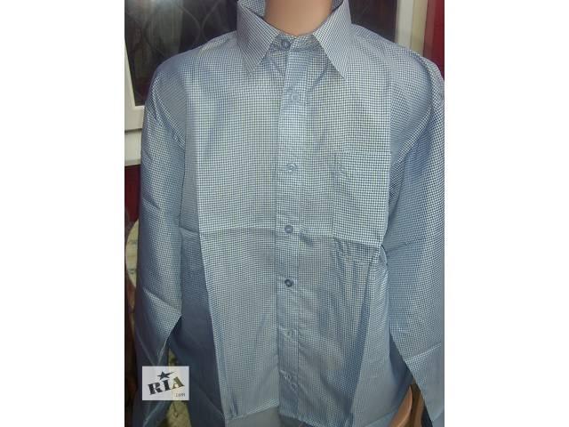 Чоловіча сорочка шовкова - Чоловічий одяг в Харкові на RIA.com 53565c2388b1f