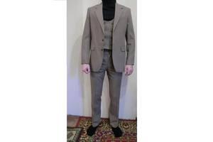 б/в Чоловічий верхній одяг