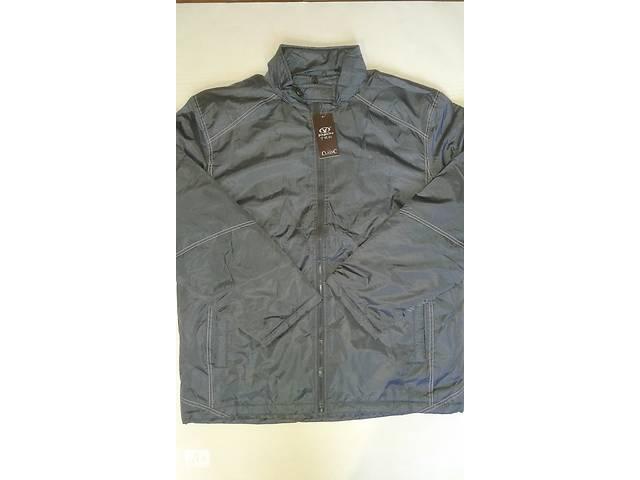 Куртки/ветровки мужские р.50.От 4шт по 95грн.Уценка- объявление о продаже  в Олександрії