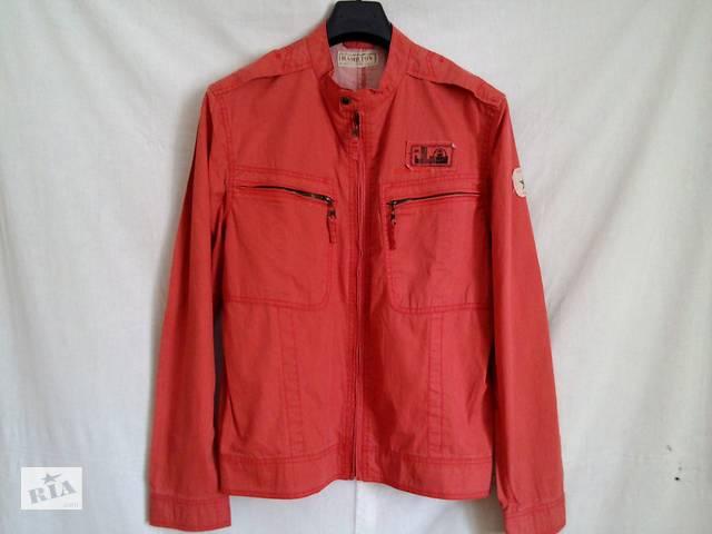 купить бу Легкая короткая куртка, ветровка. в Одессе