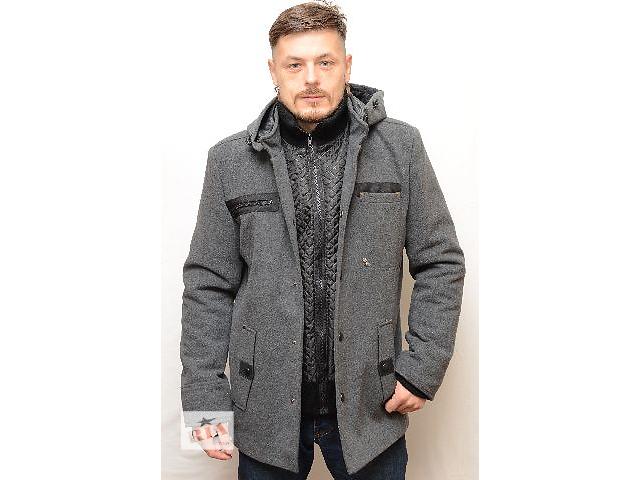 продам Мужское зимнее пальто c капюшоном 3bbf2bc4626b7