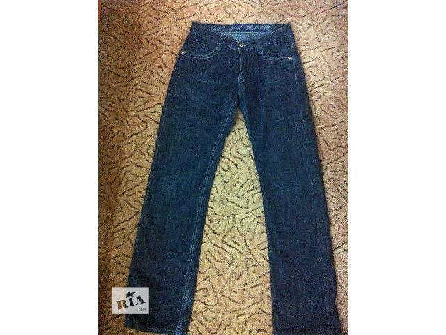 Мужские джинсы на байковой подкладке Gee JAY- объявление о продаже  в Северодонецке