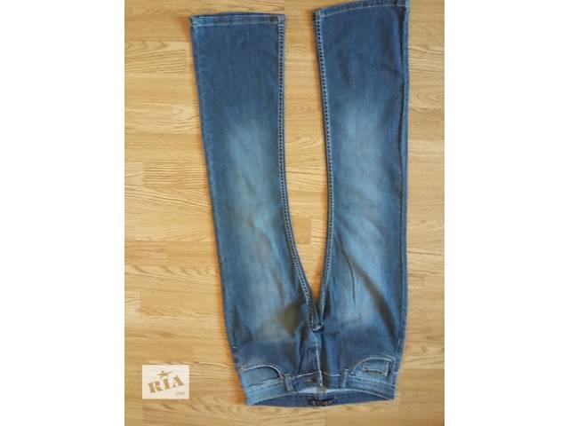 продам Мужские джинсы бу в Хмельнике (Винницкой обл.)