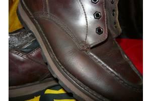 б/у Мужские ботинки и полуботинки Cat