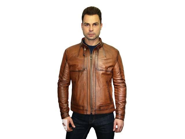 бу Мужские кожаные куртки в Одессе