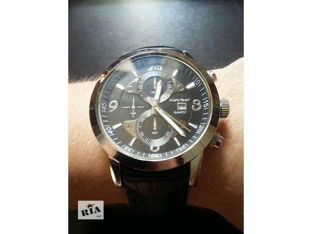 бу Мужские наручные часы Alberto Kavalli в Одессе