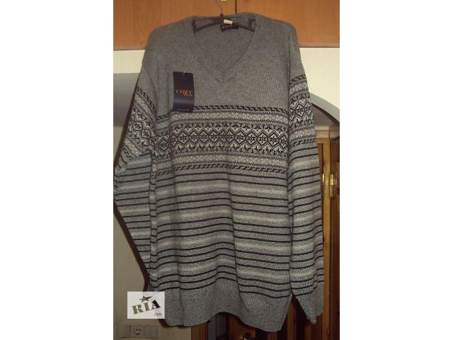 продам Мужские свитера новые (разные) бу в Киеве