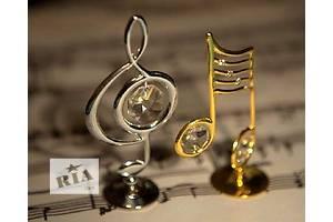 Музыкальное сопровождение