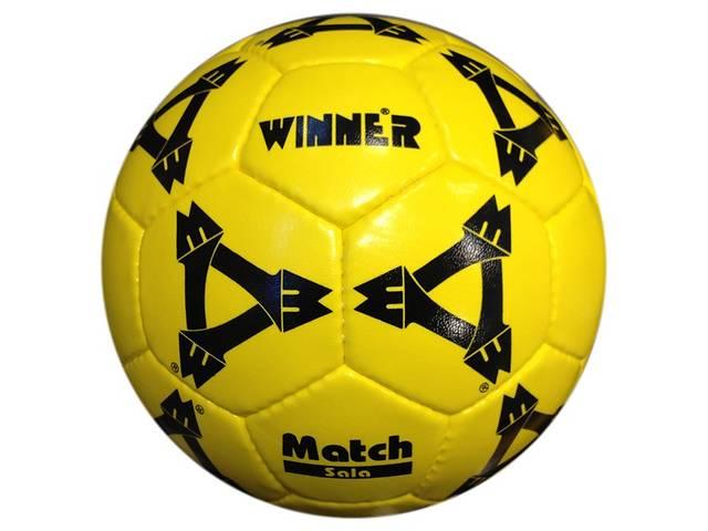 мяч для футзала - Winner Match Sala (Size 4)- объявление о продаже  в Виннице