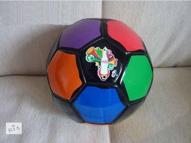 купить бу Мячи футбольные Coca-Cola в Харькове