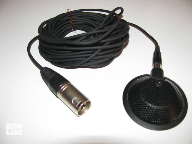 купить бу Микрофон audio technica at841ug конденсаторный в Ужгороде
