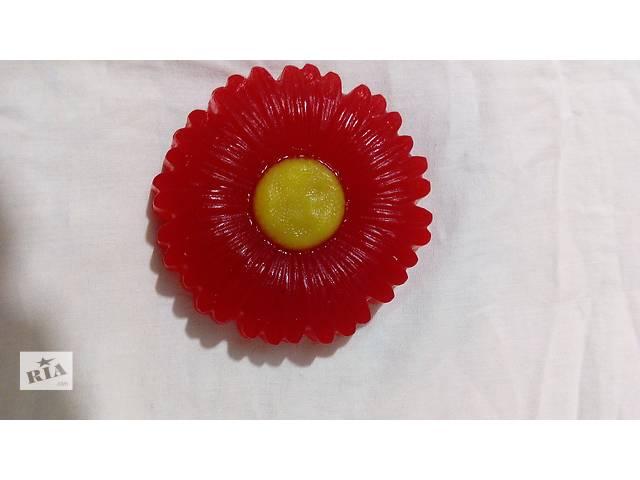 Мыло ручной работы цветок- объявление о продаже   в Украине