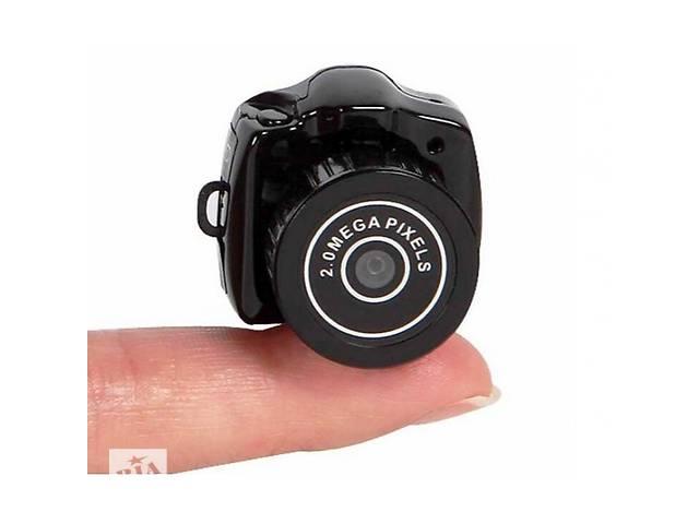 продам Мини видеокамера Y2000 бу в Хмельницком