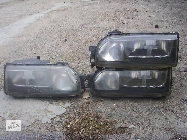 На Ford Scorpio до 91 г.в. Фары двухламповые производство Bosch. 800 грн.- объявление о продаже  в Запорожье