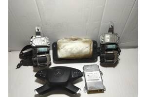 Набір AIRBAG Mercedes W212A2128200485, A2128603002, 6100358000