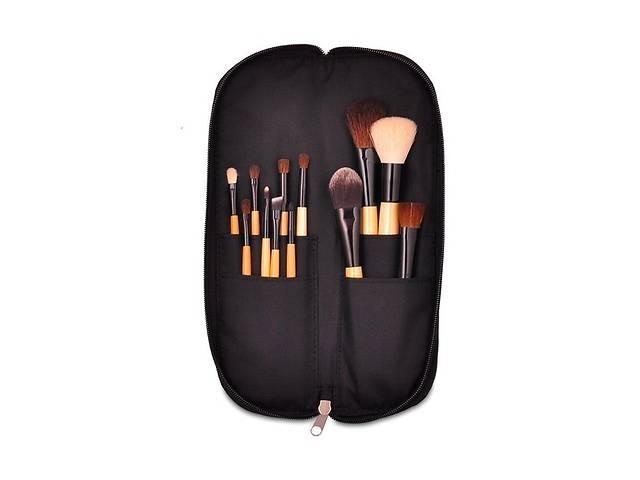 купить бу Набор кистей для макияжа BLINK BEAUTY Professional Cosmetics Makeup Brush Set, 12 Pcs (U.S.A) в Киеве